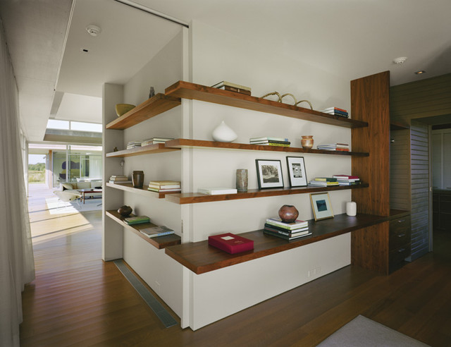 Shelving Contemporary Hall Boston By Maryann
