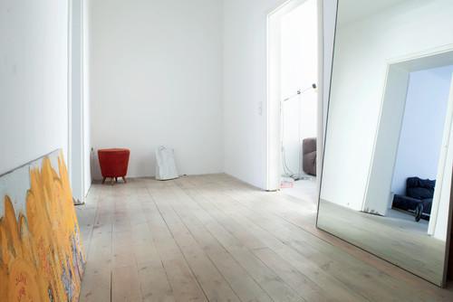Stylish apartment in Friedrichshain