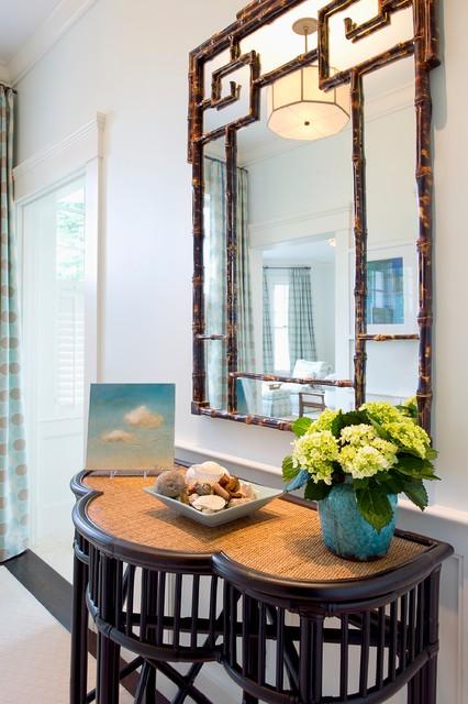 Su Casa Designs contemporary-hall