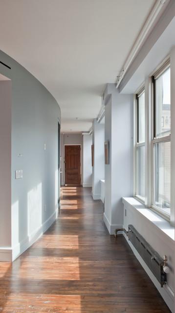 Tambke Residence contemporary-hall