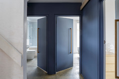 8 Steps an Interior Designer Uses to Choose Internal Doors