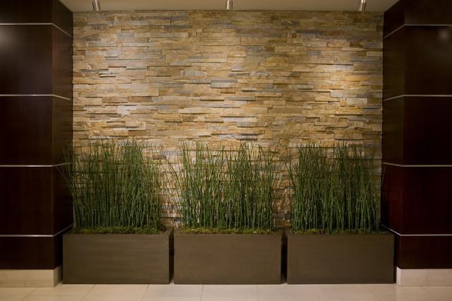 The Rochester- hallway modern-hall