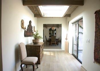 Tobias Architecture mediterranean-hall
