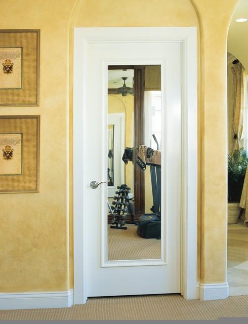 Premium Doors Traditional Hallway And Landing
