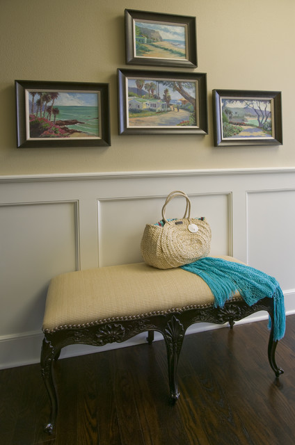 Zuniga Interiors traditional-hall
