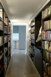 Vaucluse renovation - Contemporary - Hall - Sydney