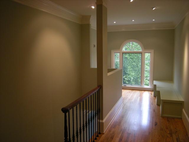 Room Before Foyer : Virginia highland foyer new floor bonus room before pics