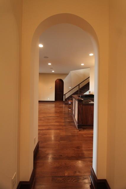 VPC Builders eclectic-hall