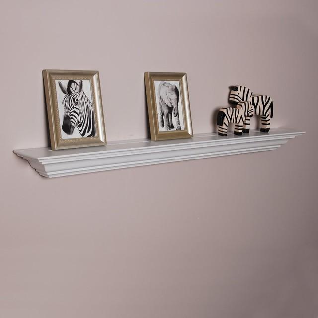 Wall Shelf modern-hall