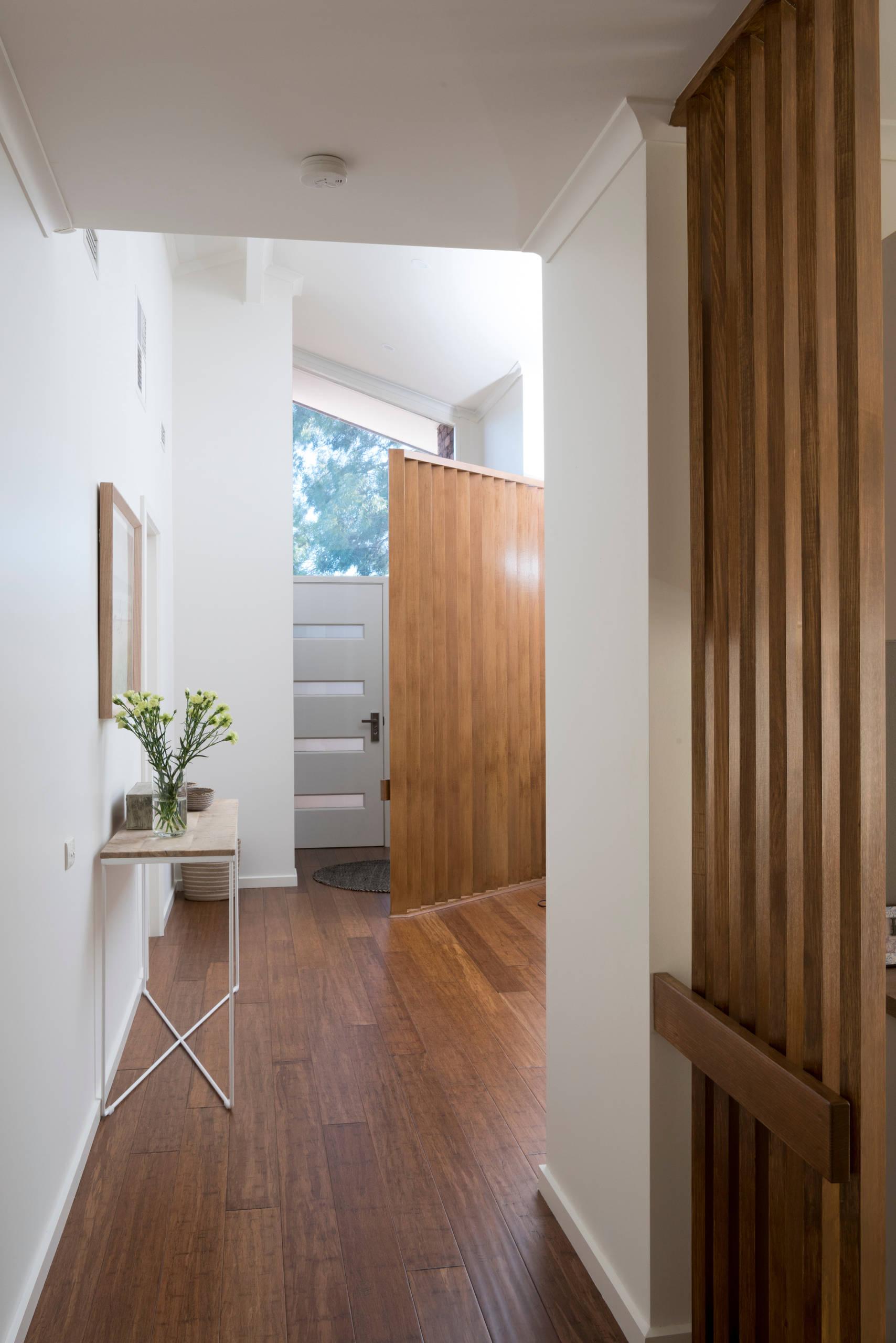 Wantirna Hallway