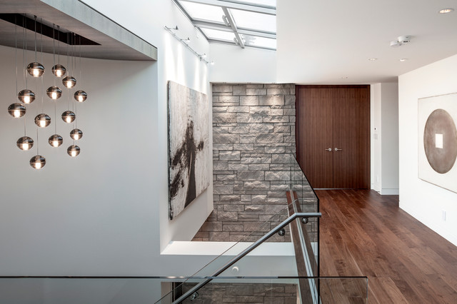 Waterfront spectacular contemporary hall vancouver
