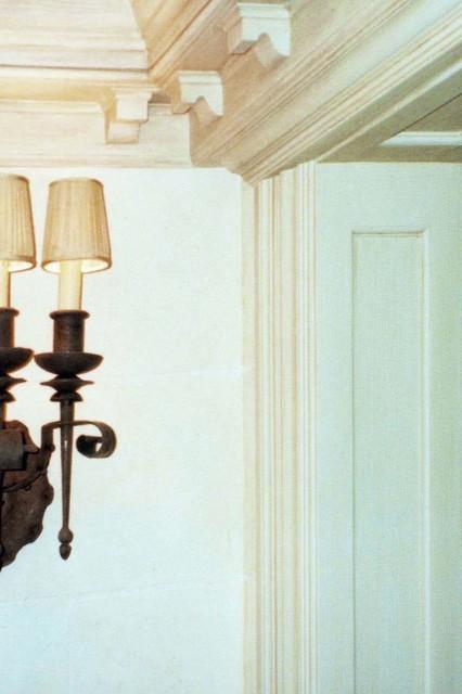 wellesley residence 1 - balcony - dpcb.31 traditional-hall