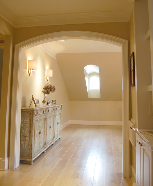 Wilchester French Country traditional-hall