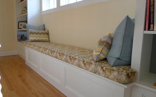 Cushions & Pillows traditional-decorative-pillows