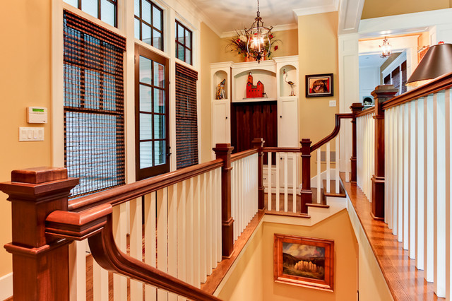 Wolford Built Homes traditional