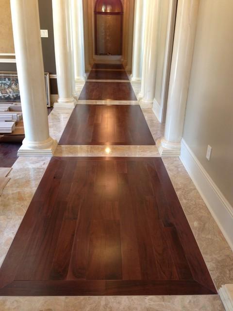 Wood Hall New Orleans By Toca Flooring LLC