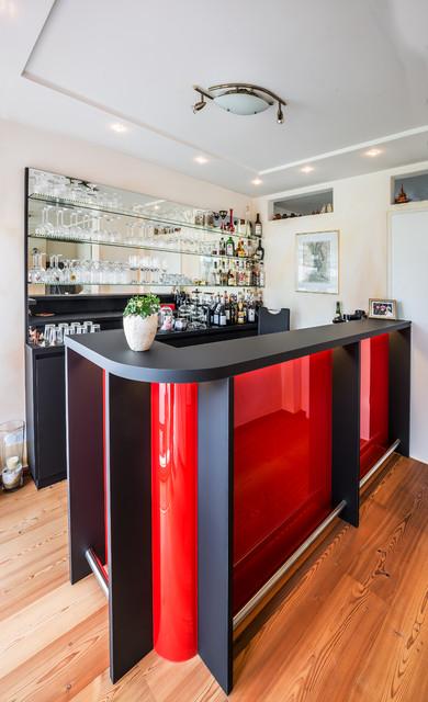 Hausbar Modern Hausbar Koln Von Korr Gmbh Tischlerei