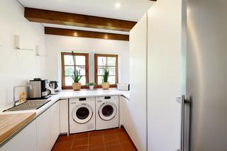 Beliebt Hauswirtschaftsraum Ideen, Design & Bilder | Houzz BU69