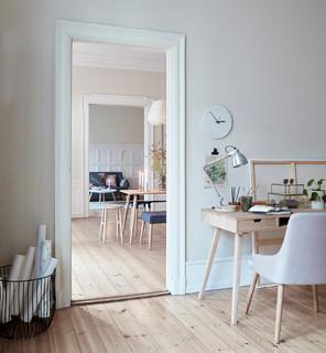 tendencies 2016 skandinavisch arbeitszimmer esbjerg. Black Bedroom Furniture Sets. Home Design Ideas
