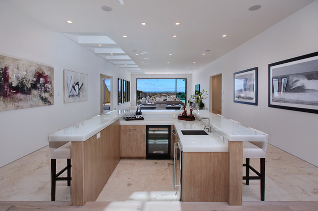 1111 dolphin terrace corona del mar contemporary home