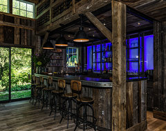 Acoustic Barn - Redding rustic-