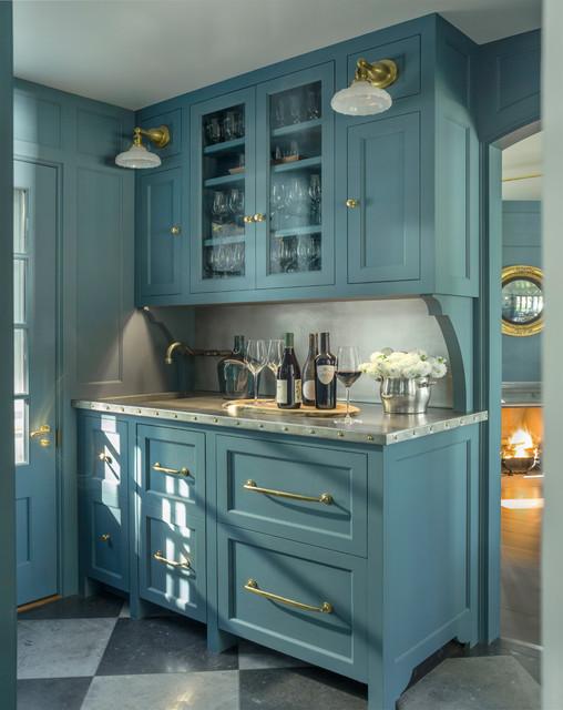 40 Beautiful Butler S Pantries, Butlers Pantry Furniture