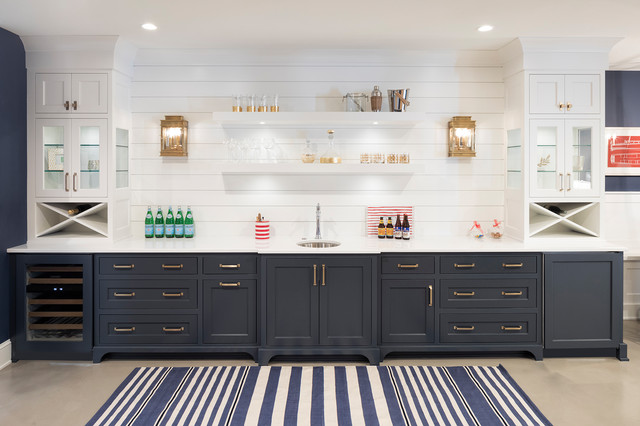 Trending The Most Popular New Home Bars Of Summer 2018 Outer
