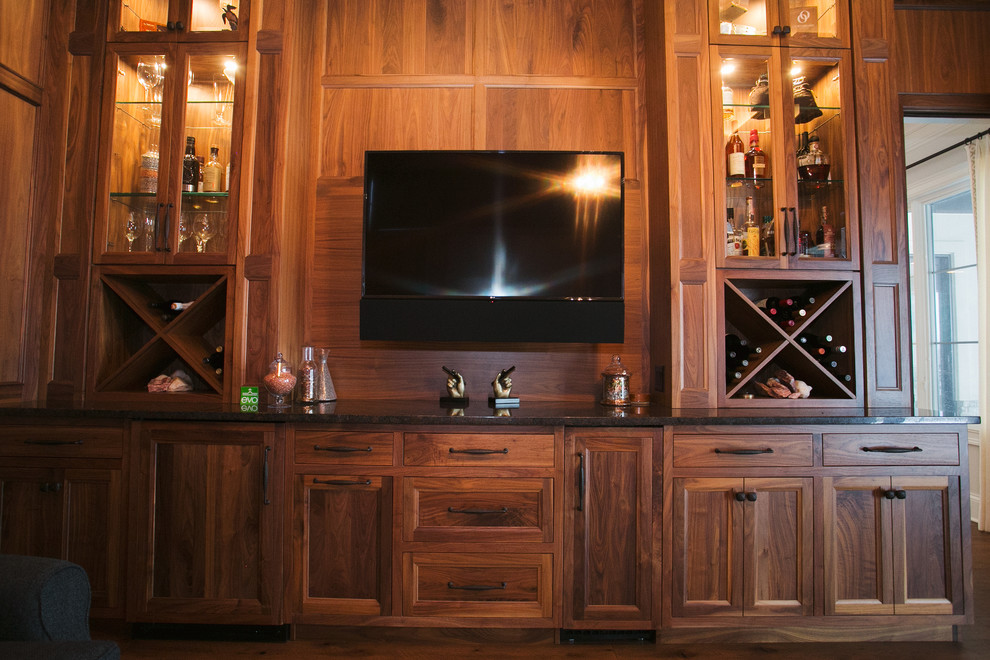 Nathan Alan Design Indianapolis In Home