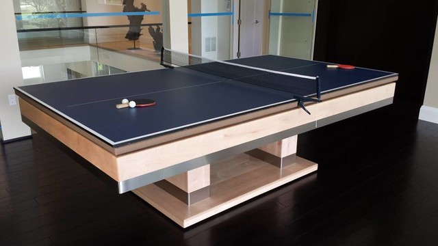 Cabo Pool Table By Mitchell Pool Tables Contemporary