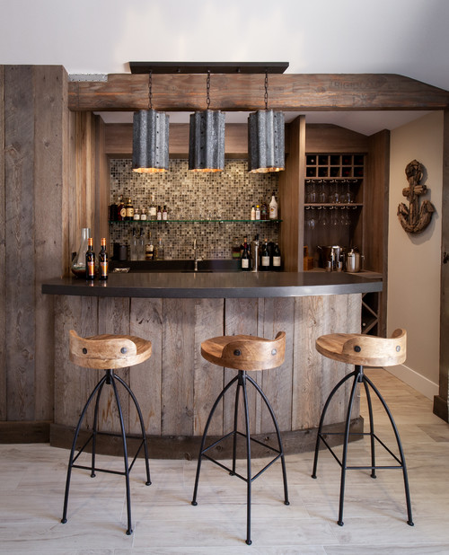 15 Best Home Bar Ideas and Inspirations - Home Interior Help