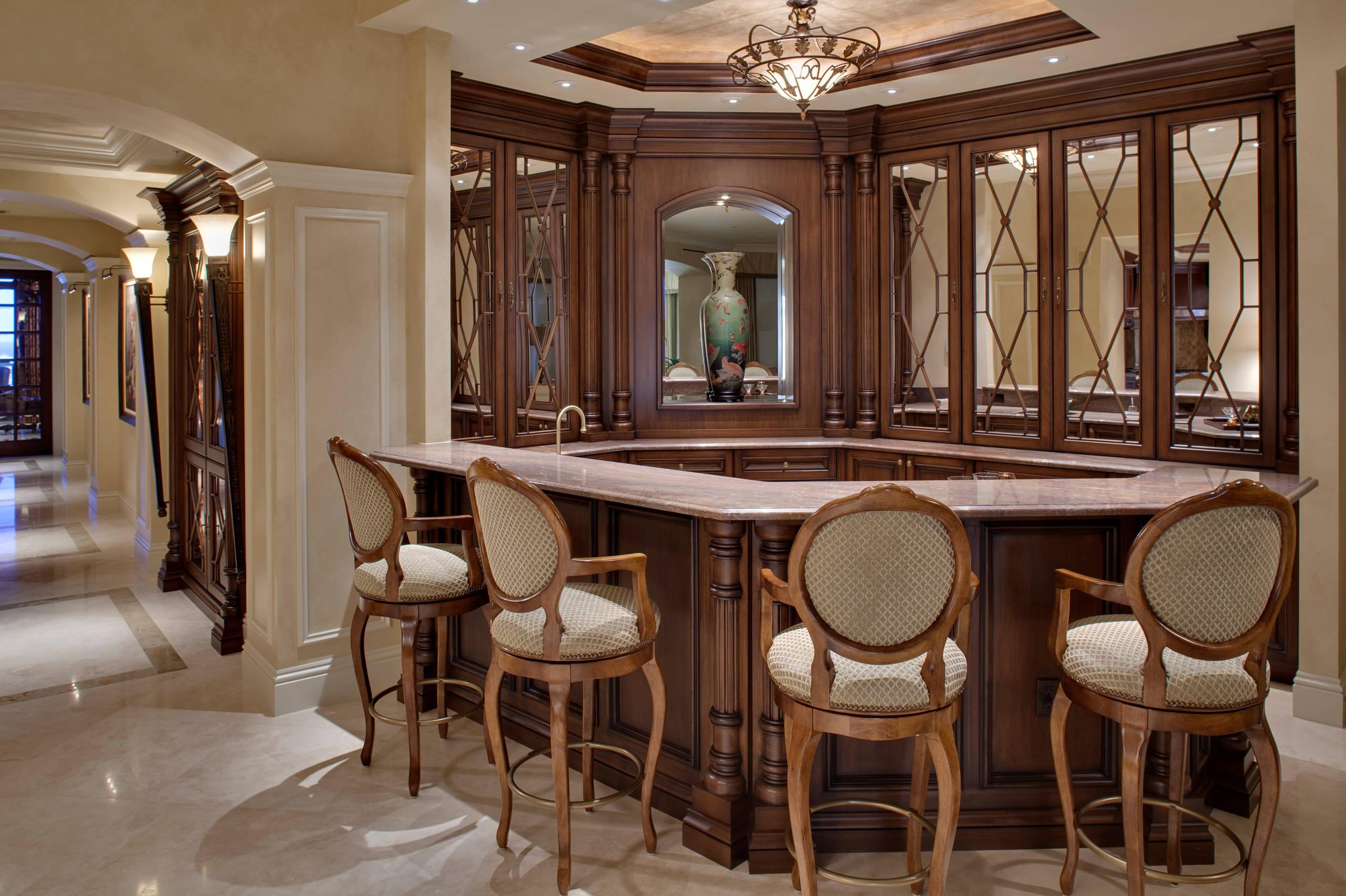 Certified Luxury Builders - 41 West - Veracruz Condo Remodel