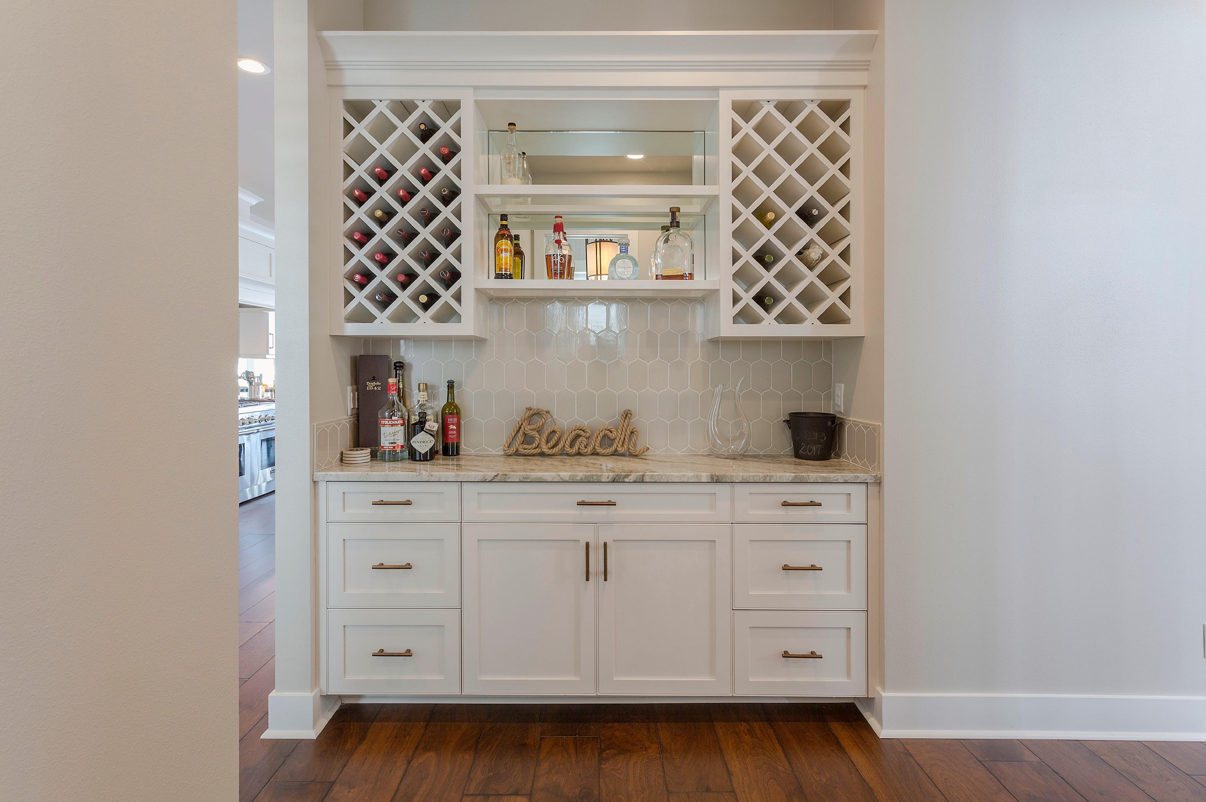 Certified Luxury Builders-Dream Coast Builders-Clearwater, FL-Custom Home B