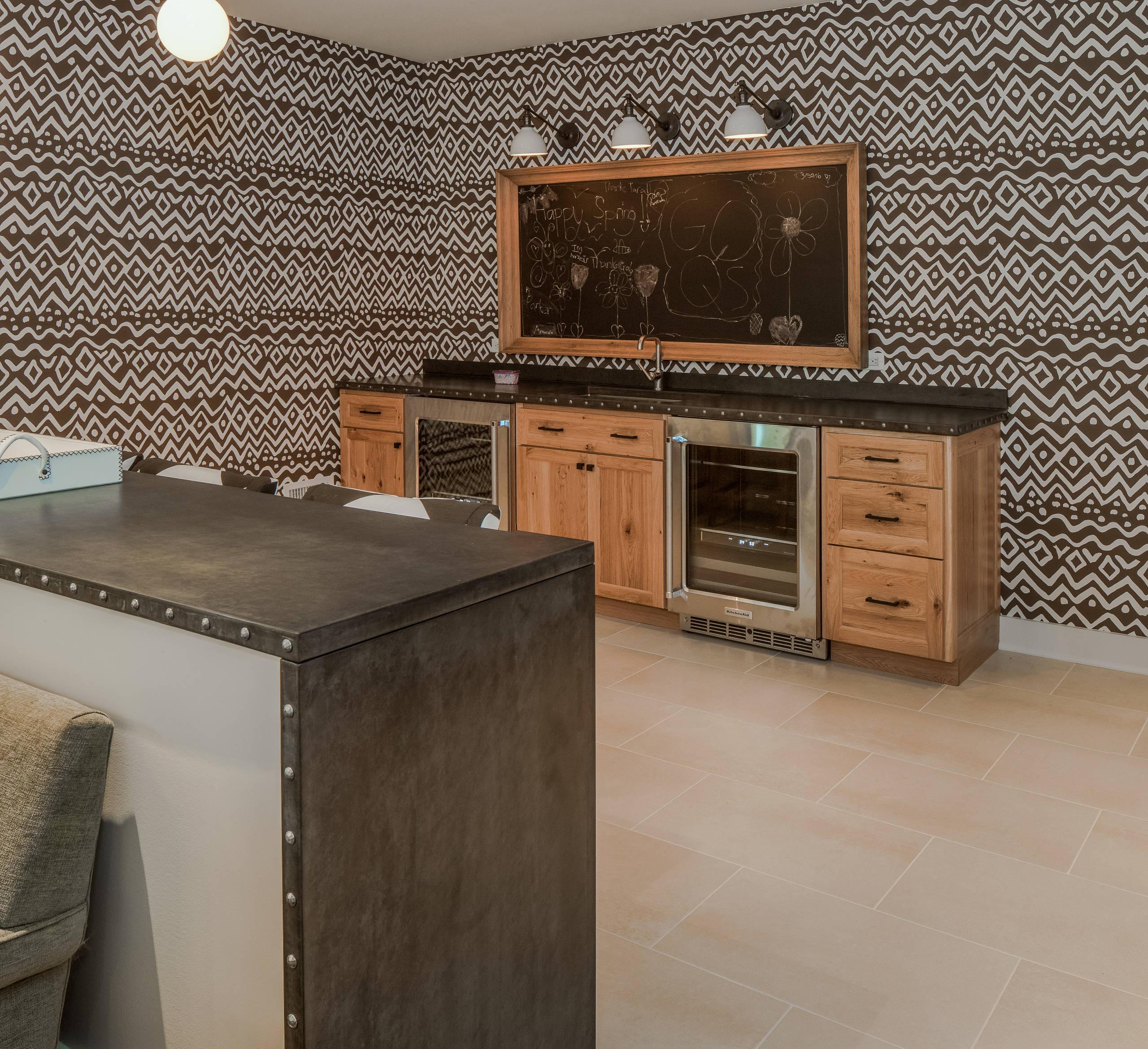 Certified Luxury Builders - J Paul Builders - Owings Mill, MD - Custom Home 4