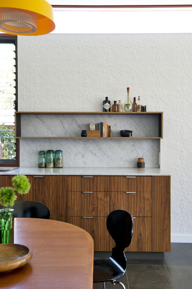Coghlan - Midcentury - Home Bar - Perth - by Klopper and ...