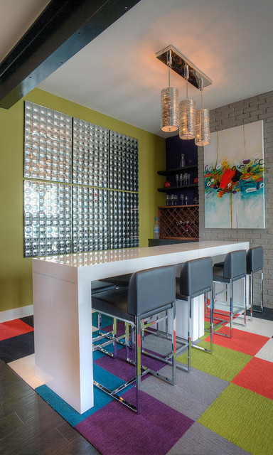 contemporary spaces by the design firm houston texas