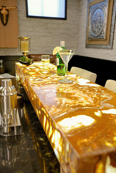 Designer Stone Panels Modern Home Bar Toronto By Sofa Source Of Furniture Accessories