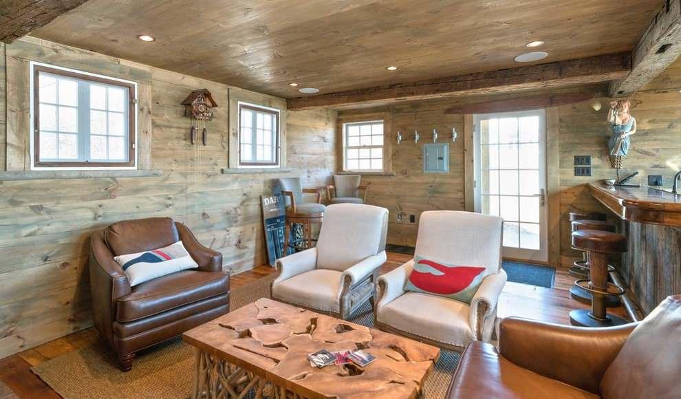 Duxbury Ranch Renovation