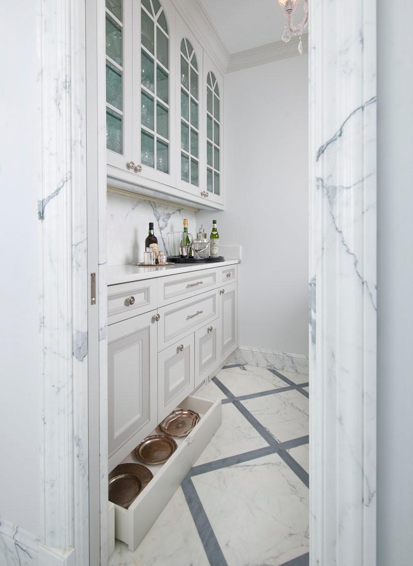 Florentine Kitchen