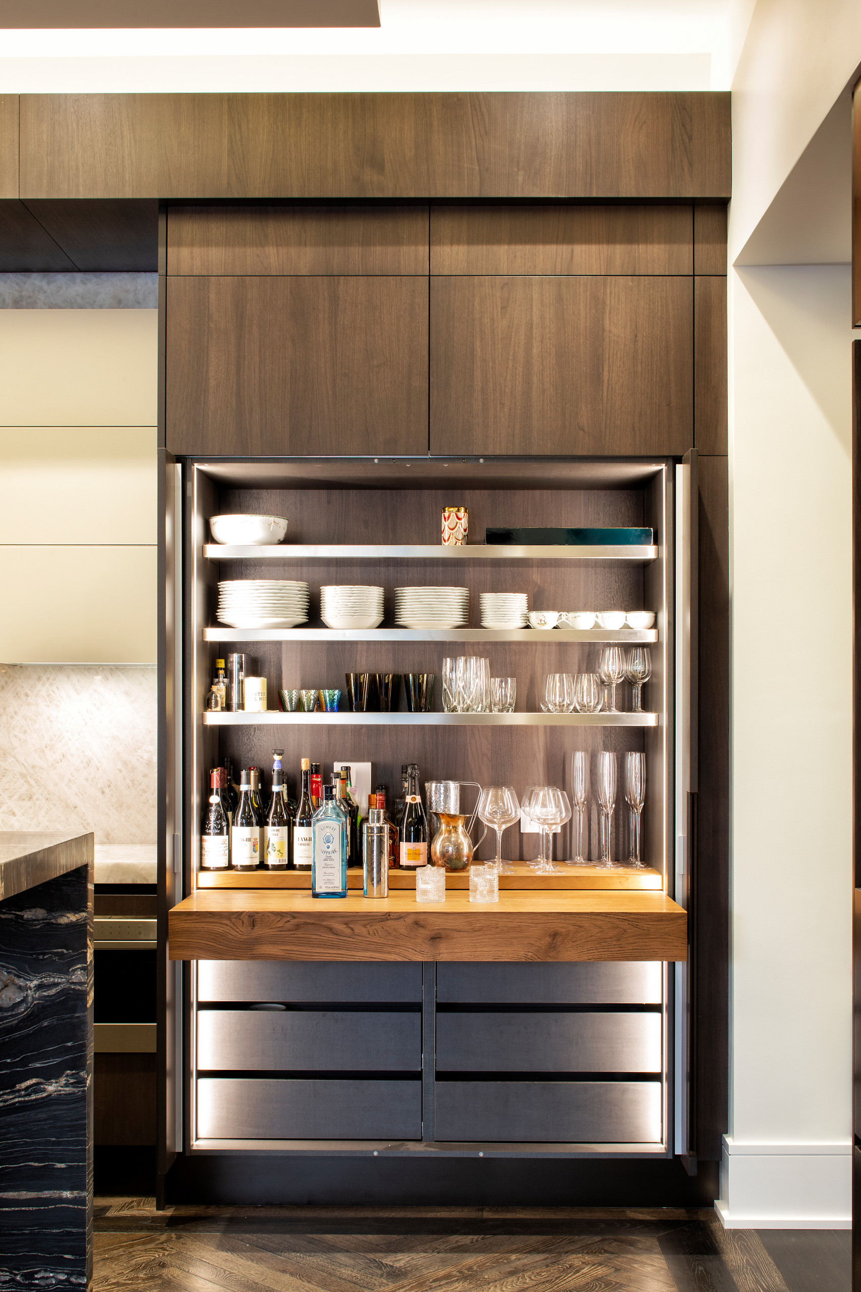 75 Beautiful Home Bar Pictures Ideas February 2021 Houzz