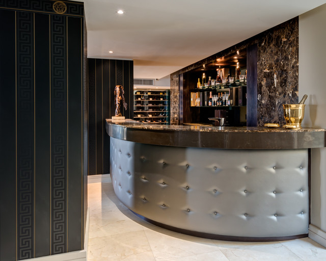House By Saota Wmi Interior Decor Modern Home Bar Other By Malan Kotze Photography