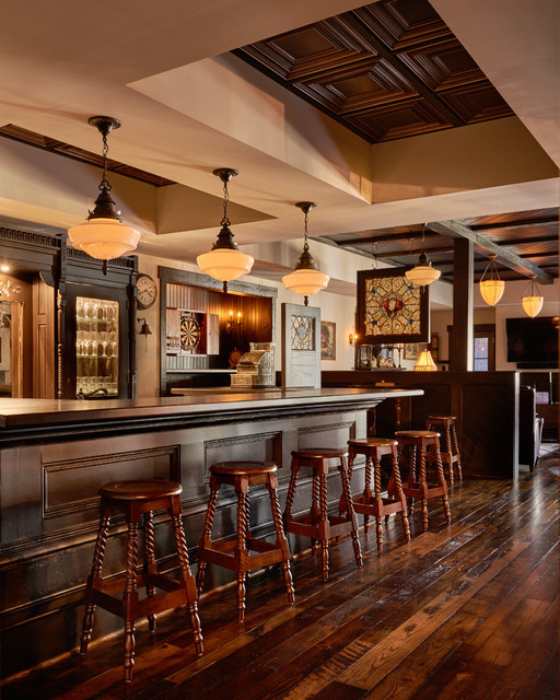irish pub rustikal hausbar charlotte von new old llc. Black Bedroom Furniture Sets. Home Design Ideas