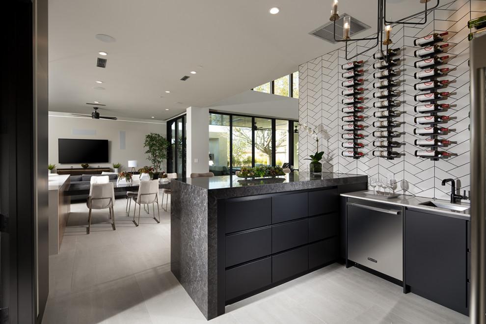 Kitchen Remodeling Ideas - Summerlin Nevada - Modern ...