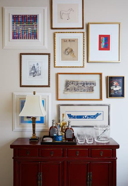L\'Art de Vivre - Mediterran - Hausbar - Jacksonville - von Andrew ...