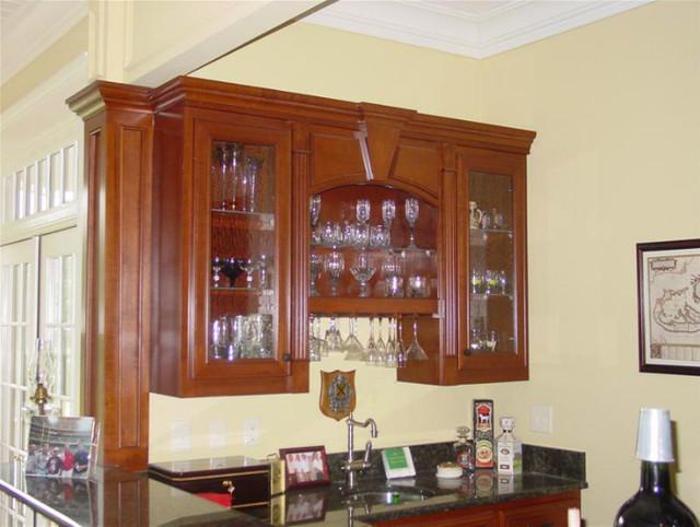 Living rooms wet bars for Wet bar in living room