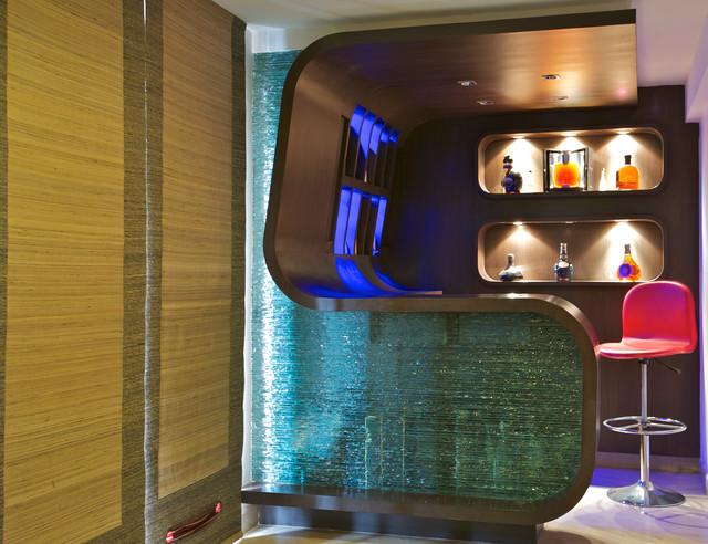M3 House asian-home-bar