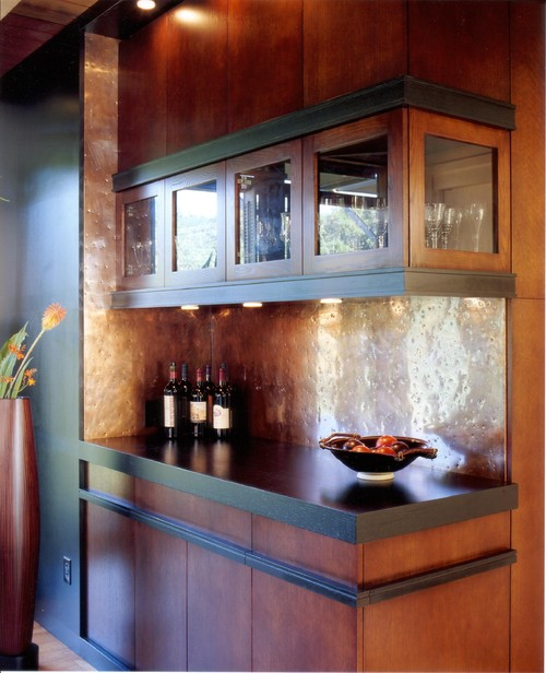 contemporary home bar how to tips advice