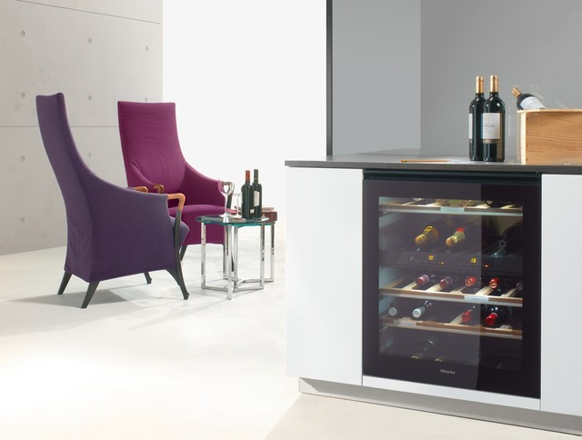 Miele Wine Storage: Uncork the Artistry wine-racks