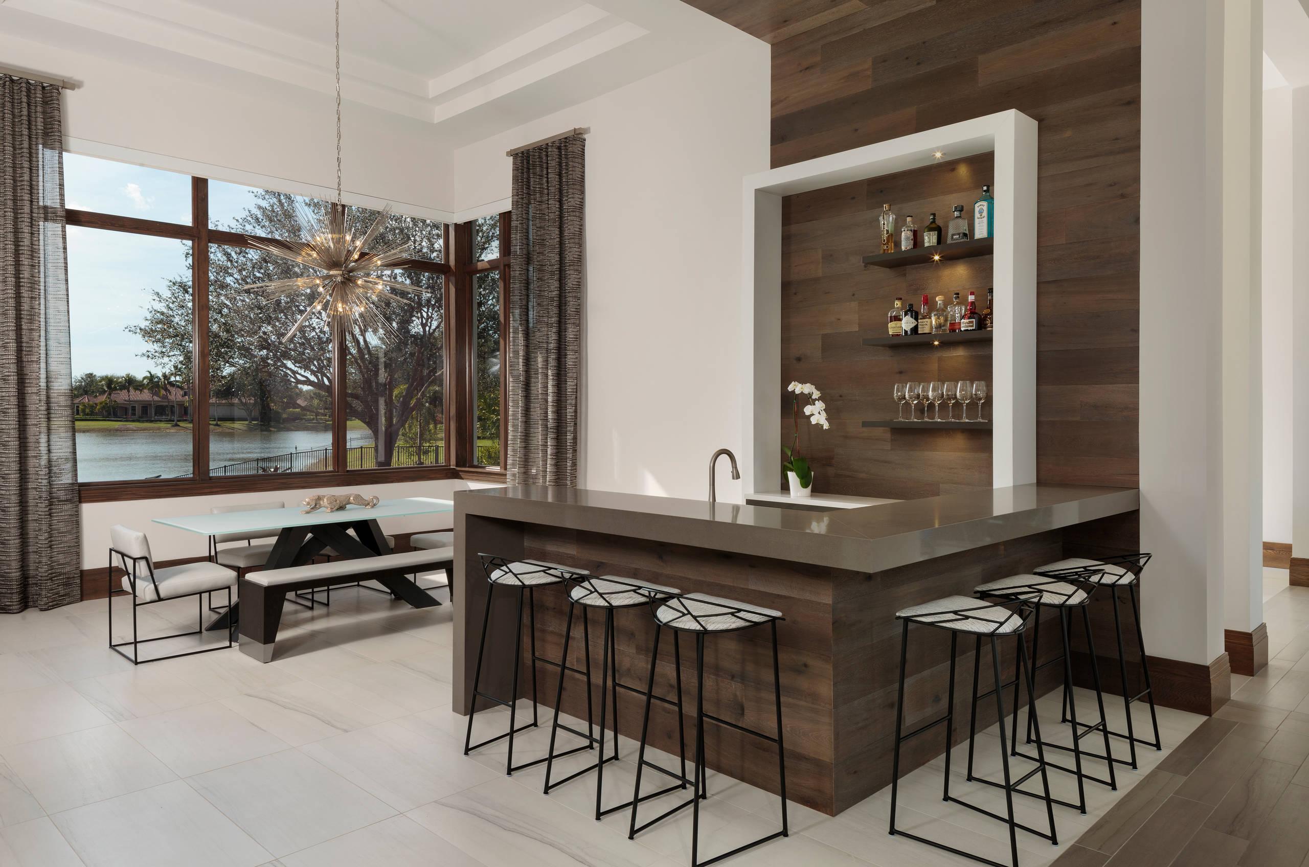 75 Beautiful Modern Home Bar Pictures Ideas November 2020 Houzz