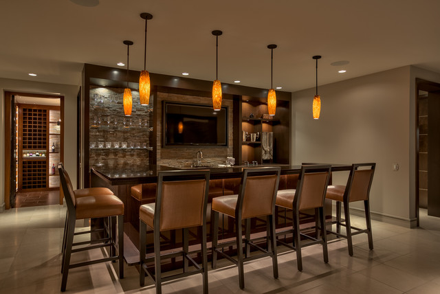 modern masterpiece omaha ne contemporary home bar omaha by eurowood cabinets inc