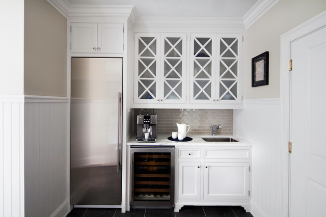Mud room pantry for Built in drinks cabinet